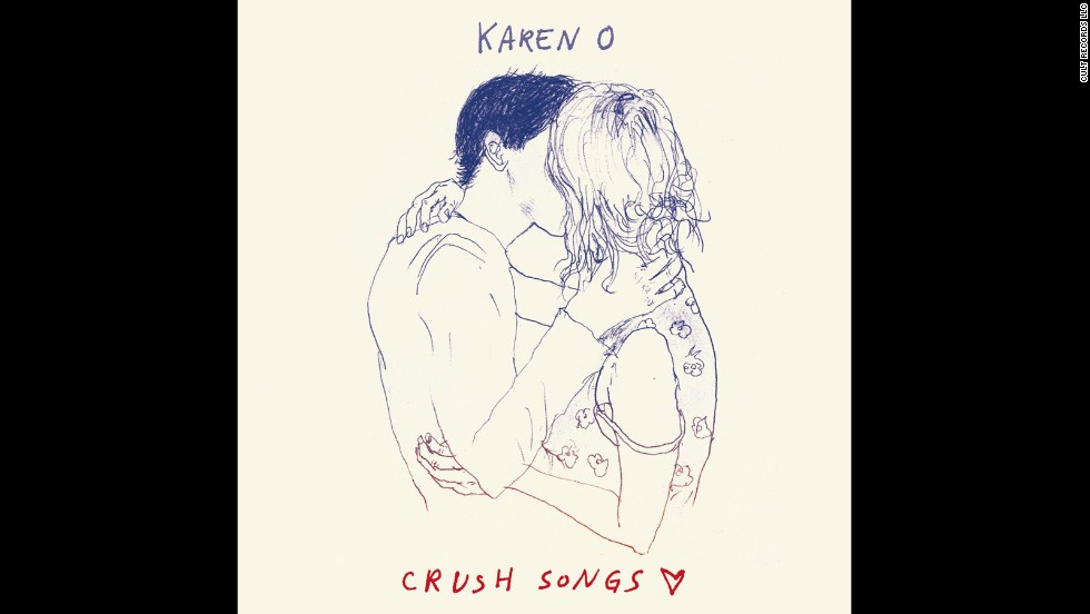 "<strong>Karen O, ""Crush Songs""</strong>: Karen O breaks apart from the Yeah Yeah Yeahs with her first solo album, which she recorded when she was 27. At that age, ""I crushed a lot,"" <a href=""http://www.karenomusic.com/"" target=""_blank"">the celebrated singer wrote</a> in a note announcing the solo release. ""I wasn't sure I'd ever fall in love again. These songs were written and recorded in private .... They are the soundtrack to what was an ever-continuing love crusade."" (September 9)"