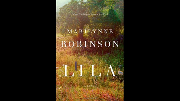 """<strong>""""Lila,"""" Marilynne Robinson</strong>: With """"Lila,"""" Marilynne Robinson offers a welcome return to Gilead, Iowa, the setting her many, many readers have come to know in two prior books. Here, Robinson explores the familiar setting through the eyes of Lila, a homeless woman who comes to be the wife of minister John Ames. (October 7)"""