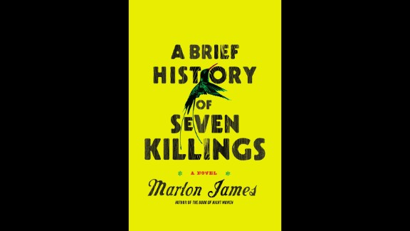 """<strong>""""A Brief History of Seven Killings,"""" Marlon James</strong>: Marlon James caught our attention with the haunting 2009 novel """"The Book of Night Women,"""" and his latest novel is poised to raise his star even higher. """"A Brief History of Seven Killings"""" is deft in the way it uses the attempted assassination of Bob Marley in December 1976 as a launchpad to explore the politics of late-'70s Jamaica and the eras that followed. (October 2)"""