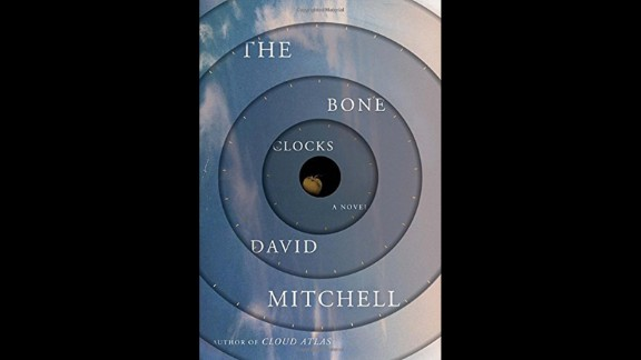 """<strong>""""The Bone Clocks,"""" David Mitchell</strong>: David Mitchell is a master at creating unbelievably intricate worlds, and he serves up another in """"The Bone Clocks."""" What begins as ordinary -- a 15-year-old named Holly Sykes has an argument with her mother over a boyfriend -- quickly swerves into the extraordinary after Holly runs away, prompting a tale that spins throughout time and place. (September 2)"""