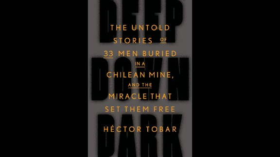 """<strong>""""Deep Down Dark: The Untold Stories of 33 Men Buried in a Chilean Mine, and the Miracle That Set Them Free,"""" Héctor Tobar</strong>: You already know that in August 2010, 33 workers became trapped in a Chilean mine. But journalist Hector Tobar wants to give richer detail and context than what has already been covered by the news, using his prime access to the men and their families to weave together a cohesive and engrossing tale. <a href=""""http://www.newyorker.com/magazine/2014/07/07/sixty-nine-days"""" target=""""_blank"""" target=""""_blank"""">The New Yorker ran a Tobar story about the miners in July. </a>(October 7)"""