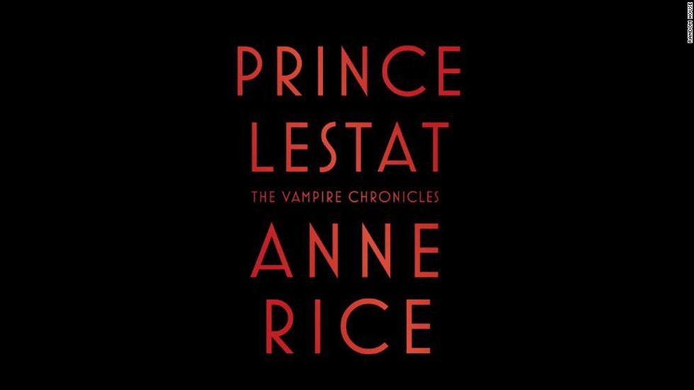 "<strong>""Prince Lestat: The Vampire Chronicles,"" Anne Rice</strong>: Not only do we get a new Anne Rice novel this fall, but it's all about one of our favorite vampires of all time, Rice's Prince Lestat. Hold on, it gets even better: <a href=""http://www.today.com/books/lestat-back-anne-rice-announces-new-vampire-chronicles-sequel-2D79346057"" target=""_blank"">Rice is calling this a ""true sequel""</a> to 1988's ""The Queen of the Damned."" (October 28)"