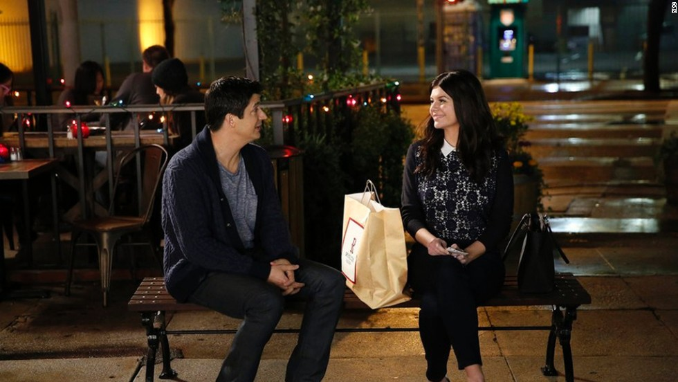 "<strong>""Marry Me"" (NBC)</strong>: Fans of ""Happy Endings"" and ""Party Down"" get their dreams fulfilled with this comedy, which stars Casey Wilson (of ""Happy Endings"") and Ken Marino (""Party Down""). The two comic actors star as a long-term couple trying to get their engagement just right. (October 14)"