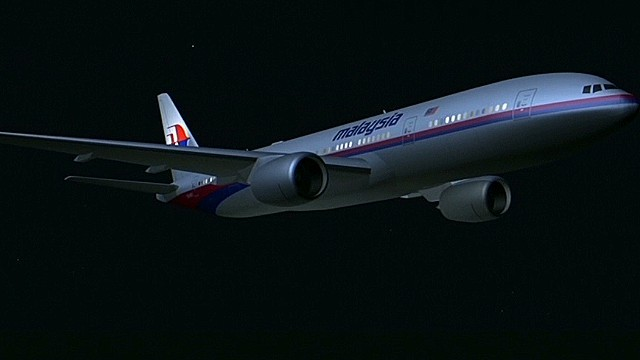 Six months since MH370 vanished