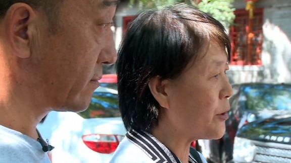 pkg mckenzie china mh370 families intimidation_00002508.jpg