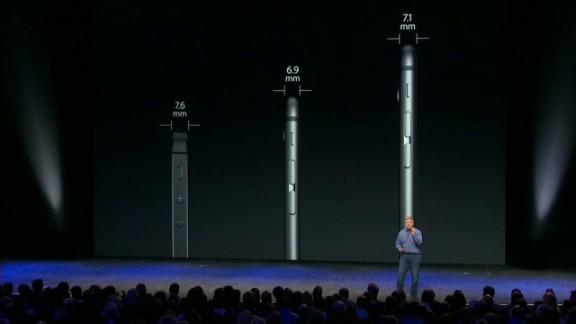 money apple new iphone 6 60 seconds_00002019.jpg