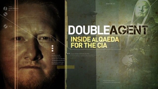 Turning double-agent on al Qaeda