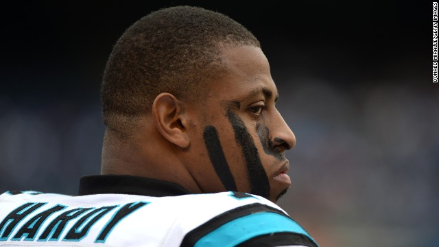 GM: Greg Hardy focusing on legal issues