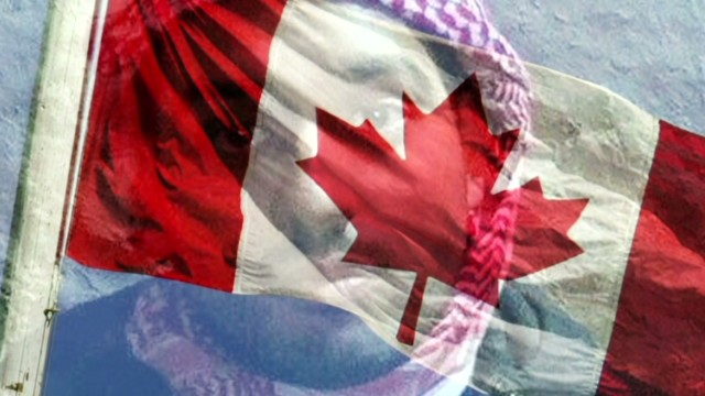 Terrorists finding recruits in Canada