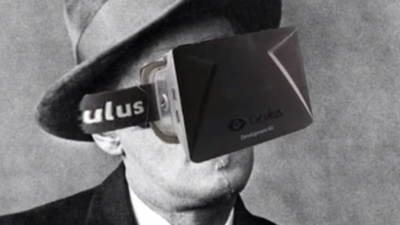 Concept drawing for Oculus Rift adaptation of James Joyce's Ulysses.