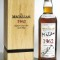 collecting whisky macallan 1962 daniel