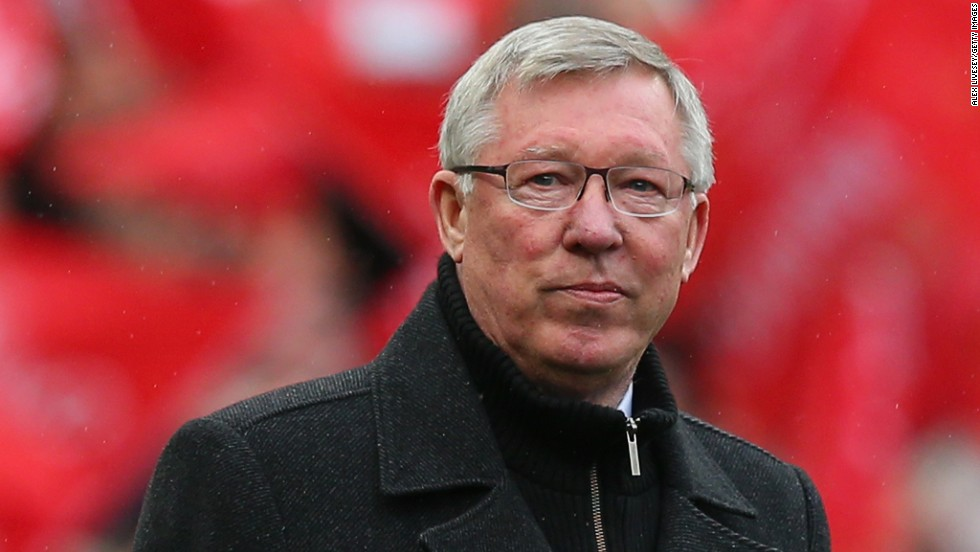 Alex Ferguson's shadow looms large at Old Trafford, with neither Van Gaal nor his predecessor David Moyes able to follow his success. Ferguson spent 27 years in charge of United, winning 13 Premier League titles and two Champions League crowns.