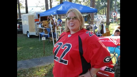 "In October 2011, Jen Corn began a life-altering ""road trip,"" facing the reality she had denied for years -- her obesity. Corn started her journey at 311 pounds."