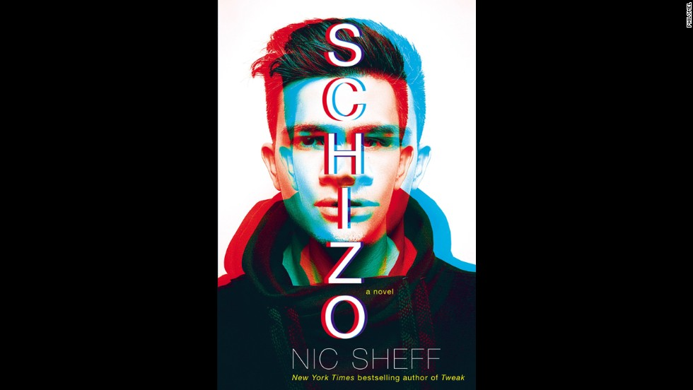"In Nic Sheff's ""Schizo,"" Miles is on a chemical cocktail meant to keep his schizophrenia under control. But the only way to rid himself of grief over his missing younger brother, Teddy, is to go on a journey in search of him. ""Given the grim reality of medical management of schizophrenia (and the bleakness of depictions of it in teen fiction), the cautious optimism of Miles' life is most welcome,"" according to Kirkus Reviews."