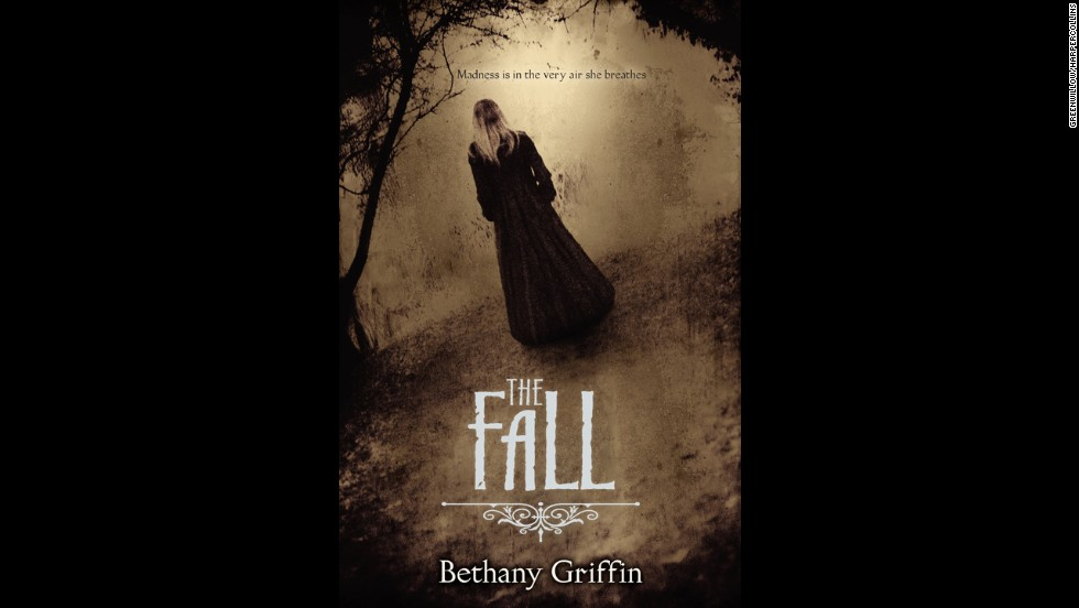 "Edgar Allan Poe's ""The Fall of the House of Usher"" is reimagined in Bethany Griffin's ""The Fall."" The Ushers are cursed to live and die within the House of Usher, but when Madeline Usher fights to detach herself from its entrapment, the eerie home begins to drive her mad. Kirkus Reviews calls it ""a standout take on the classic haunted-house tale replete with surprises around every shadowy corner."""
