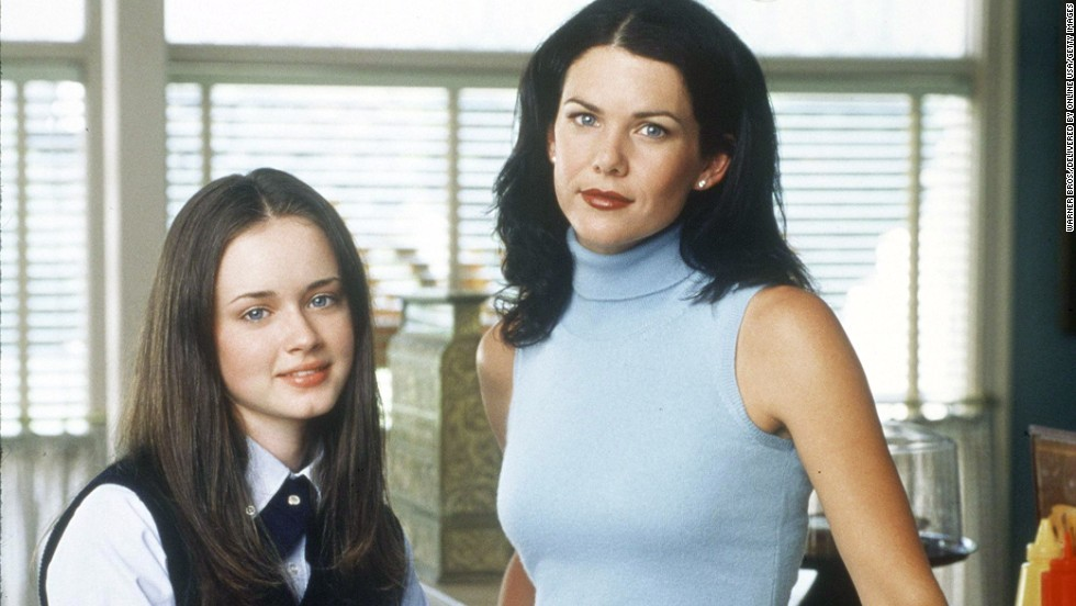 "<strong>""Gilmore Girls: The Complete Series"" </strong>:  Alexis Bledel and Lauren Graham star in this beloved drama about single mother and her teen daughter living in Connecticut. <strong>(Netflix and iTunes)</strong>"
