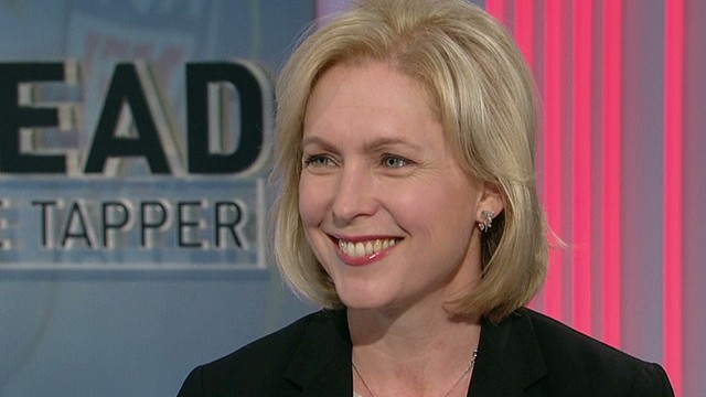 Gillibrand: Goodell should lead reform