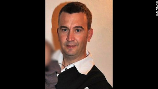 David Haines brother comments on tragedy