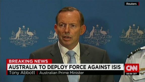sot abbott australia to send forces against isis_00002427.jpg