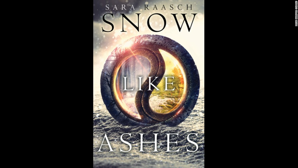 "Sarah Raasch's debut fantasy novel will appeal to fans of ""Game of Thrones"" and Kristin Cashore's Graceling series. The Kingdom of Winter was conquered 16 years ago and its citizens enslaved. Their fate rests on eight escapees including Meira, who trains to be a warrior and is willing to do anything to win back Winter's freedom. Kirkus Reviews says ""this heavy high fantasy manages moments of humor and beauty for a satisfying read."""