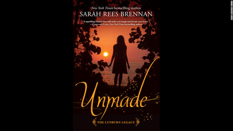 "Sarah Rees Brennan's Lynburn Legacy trilogy comes to an end in ""Unmade."" Magic comes to life when Kami must stop a powerful member of an old family from destroying her sleepy little English town. The Horn Book likened Kami to a ""British Veronica Mars."""