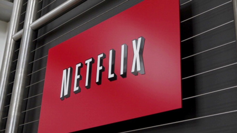 The U.S. streaming and DVD service Netflix made its debut among the top 20 this year.