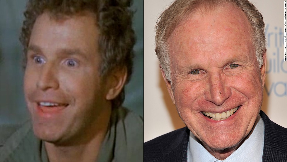 "For the first three of the show's 11 seasons, Wayne Rogers portrayed the fun-loving Capt. ""Trapper"" John McIntyre, the best bud of Alda's Hawkeye. After leaving the series, Rogers moved on to shows like ""City of Angels,"" ""House Calls"" and ""Murder, She Wrote."" His last acting credit was in 2003, and in the years following, he could be found talking business on Fox News as chairman of the investment strategy firm Wayne M. Rogers & Co. He died on December 31, 2015."