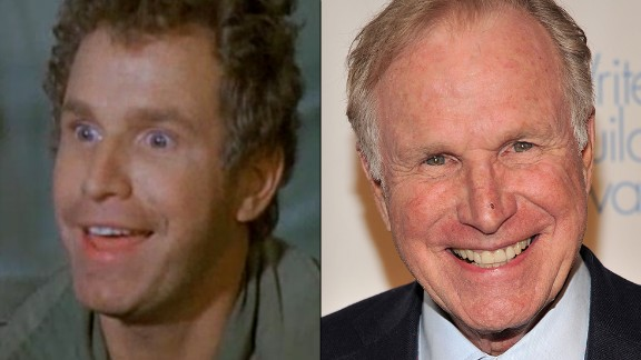 """For the first three of the show's 11 seasons, Wayne Rogers portrayed the fun-loving Capt. """"Trapper"""" John McIntyre, the best bud of Alda's Hawkeye. After leaving the series, Rogers moved on to shows like """"City of Angels,"""" """"House Calls"""" and """"Murder, She Wrote."""" His last acting credit was in 2003, and in the years following, he could be found talking business on Fox News as chairman of the investment strategy firm Wayne M. Rogers & Co. He died on December 31, 2015."""