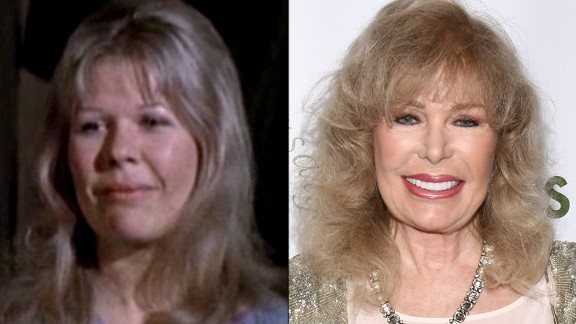 """Loretta Swit, aka Maj. Margaret """"Hot Lips"""" Houlihan, won two Emmys for her work as the tough-but-loving head of the Army Nurse Corps. After the series ended, Swit kept acting on stage and screen but has more recently sought other creative pursuits such as art and jewelry design. She's also active in promoting animal welfare."""