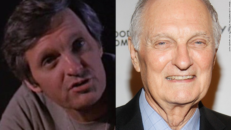 Actors In Mash Movie And Tv Show