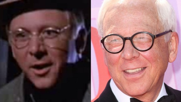 """After playing Father Francis Mulcahy, the respected friend and spiritual leader of the 4077th, actor William Christopher took on a unique set of roles. He voiced Angel Smurf on """"The Smurfs,"""" appeared in """"Murder, She Wrote"""" and, funnily enough, continued to play men of the cloth. He was a priest in 1994's """"Heaven Sent,"""" and he portrayed Father Tobias on the daytime soap """"Days of Our Lives"""" in 2012."""