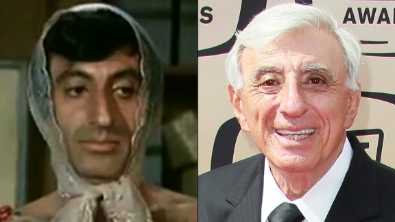 """Watching Jamie Farr's Cpl. Maxwell Klinger try to earn his Section Eight medical discharge was one of our favorite parts of """"M*A*S*H."""" When the series concluded, Klinger reprised the role in """"AfterMASH"""" and starred in '80s projects """"Scrooged"""" and """"Cannonball Run II."""" In 2011, he starred in a stage production of Mitch Albom's """"Tuesdays with Morrie."""""""