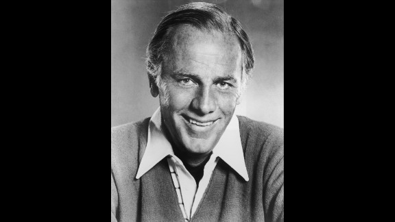 """McLean Stevenson's Lt. Col. Henry Blake had one of TV's most heartbreaking deaths. The beloved """"M*A*S*H"""" character was shot down while heading home from Korea, leaving the audience watching at home shocked. After leaving the series, Stevenson had some unsuccessful shows, including """"The McLean Stevenson Show"""" and """"Hello, Larry."""" He also made appearances on """"The Tonight Show with Johnny Carson"""" and the """"Match Game/Hollywood Squares"""" hour. The actor died in 1996 at age 68."""