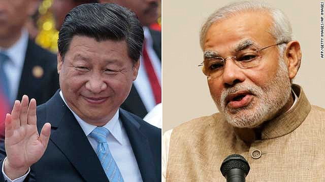 China and India: Mistrust?