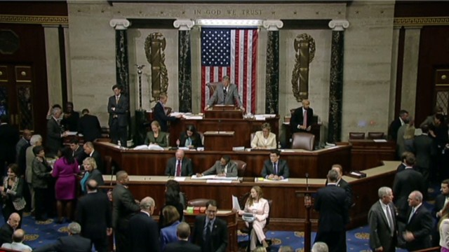 House approves helping Syrian rebels