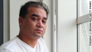 Uyghur scholar on trial for 'separatism'
