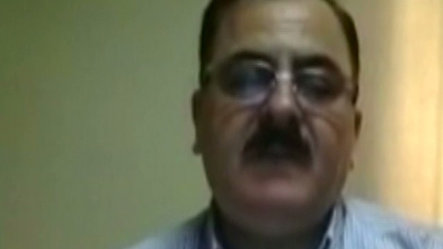 Former Syrian rebel general speaks out