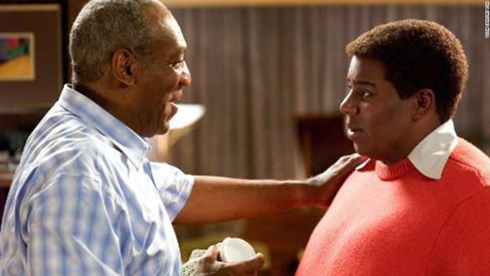 "In 1972, Cosby helped create ""Fat Albert and the Cosby Kids,"" a Saturday morning TV series that ran for more than a decade. It later became a 2004 live-action film starring Kenan Thompson as Fat Albert."