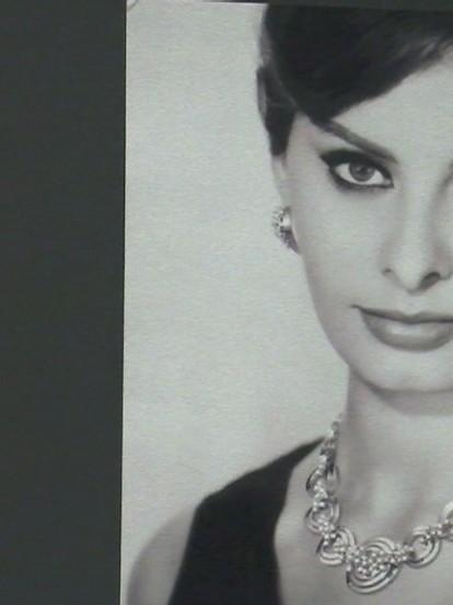 Sophia Loren Fast Facts