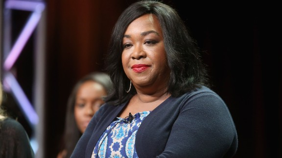 "A New York Times critic felt the biting criticism of TV doyenne Shonda Rhimes Friday after a Times story referred to the ""Grey"