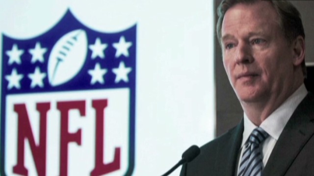 Exploring the NFL's response to arrests