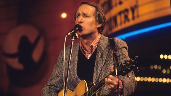 "Singer George Hamilton IV, known as the ""International Ambassador of Country Music,"" died at a Nashville hospital on September 17 following a heart attack, the Grand Ole Opry said in a press release. He was 77."