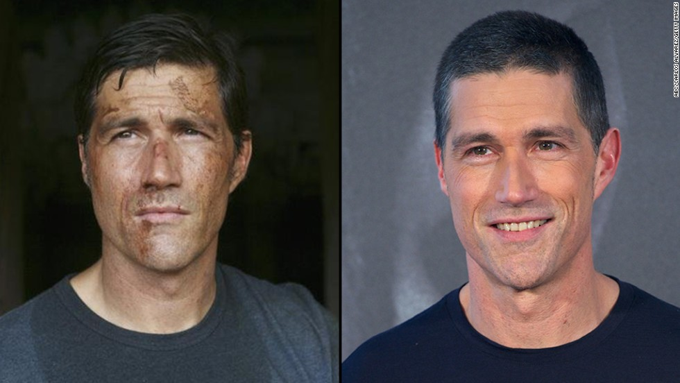 "Matthew Fox's take-charge doctor Jack Shephard is exactly the kind of guy you want to have in a crisis. During the series, Fox had roles in ""Smokin' Aces,"" ""Speed Racer"" and ""We Are Marshall"" and has continued his stint in films after ""Lost's"" finale. He'll next appear in a 2015 horror Western, ""Bone Tomahawk."""