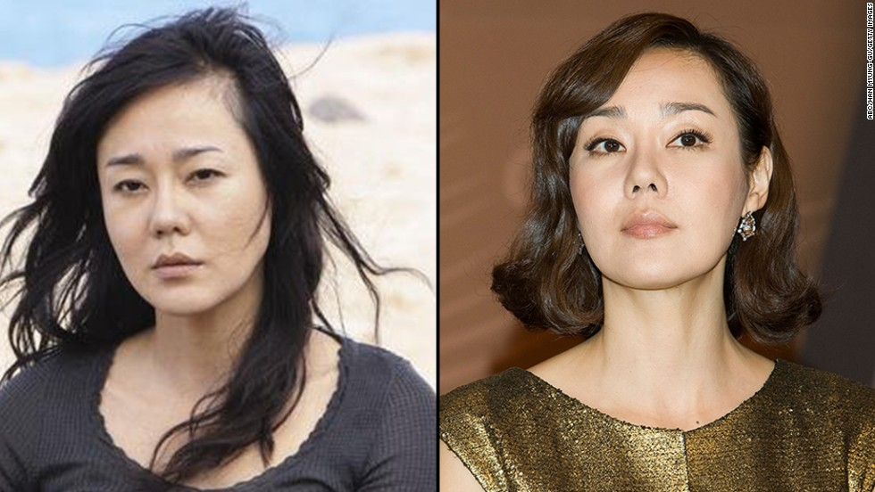 "Yunjin Kim's Sun was amazing to watch as she went from a quiet, oppressed wife to a confident leader. Kim now stars in another ABC series, ""Mistresses."""