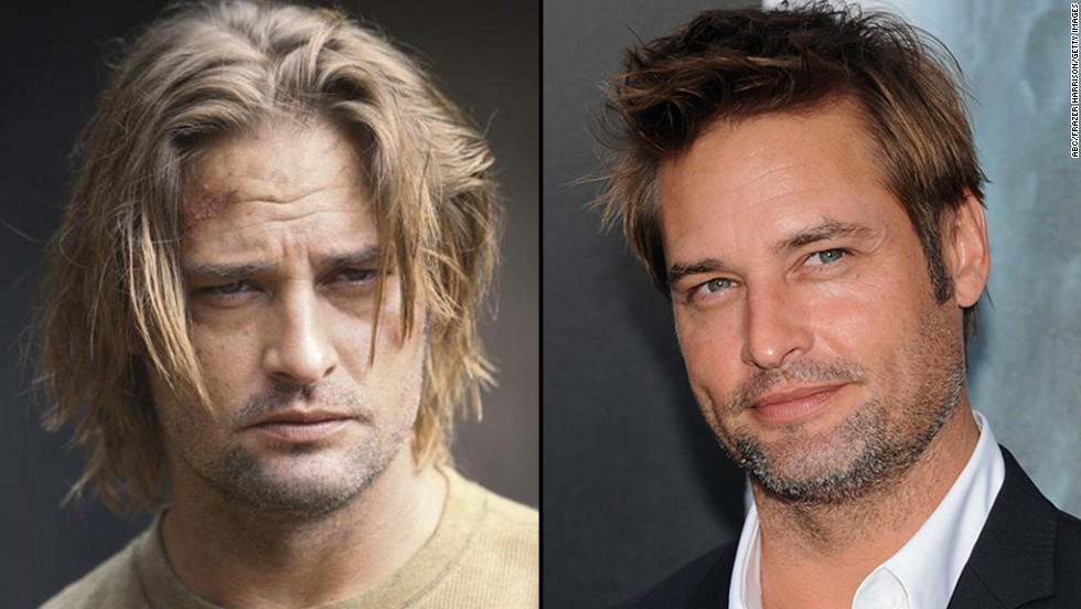"Josh Holloway's Sawyer initially won the title of most irritating survivor, but his Southern con man character became more complex through the seasons. Holloway most recently starred in CBS' short-lived drama ""Intelligence."""