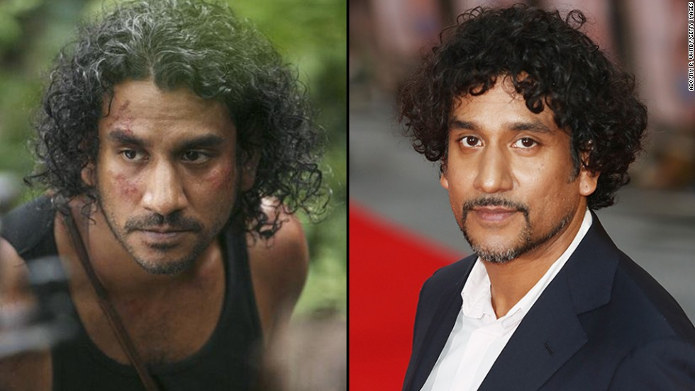 "Naveen Andrews' Sayid had the training and cool head that made him indispensable on the island and to viewers at home. Since ""Lost,"" Andrews has starred in the 2013 biopic of Princess Diana and on ABC's ""Once Upon a Time"" as Jafar. He's also going to appear <a href=""http://www.thewrap.com/naveen-andrews-daryl-hannah-among-14-cast-members-revealed-for-netflixs-sense8/"" target=""_blank"">in the upcoming Netflix series ""Sense8.""</a>"