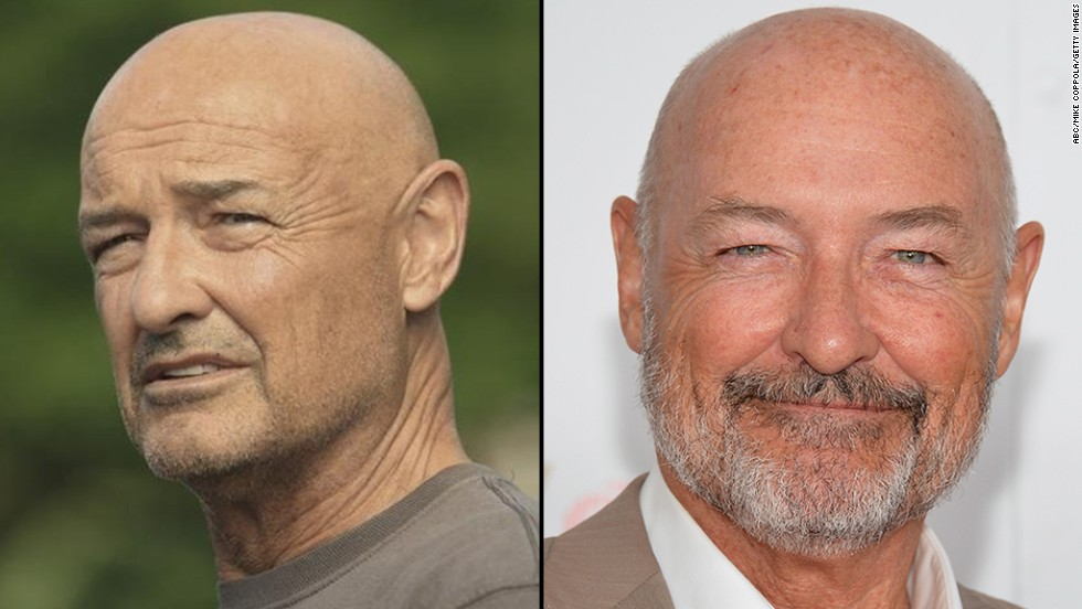 "Terry O'Quinn gave an unnerving performance as John Locke in ""Lost."" He has since moved on to other small screen roles, such as ""666 Park Avenue,"" ""Falling Skies"" and ""Hawaii Five-O."" This year, he starred on ""Gang Related"" as Sam Chapel."
