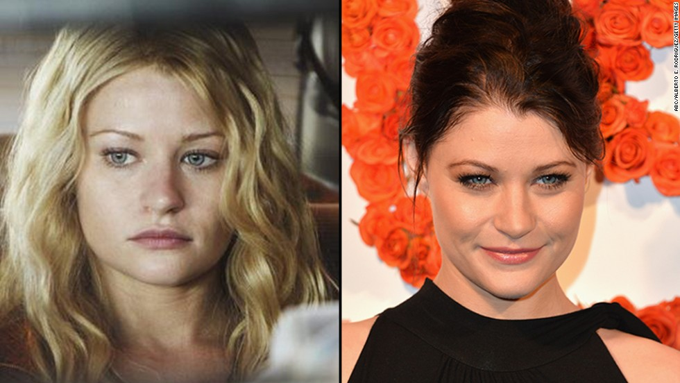"Emilie de Ravin followed up one supernatural experience on TV's ""Roswell"" with her role on ""Lost"" in which played the initially pregnant single mother Claire. Like some of her co-stars, de Ravin departed the island for another fantastical ABC series, ""Once Upon a Time."""