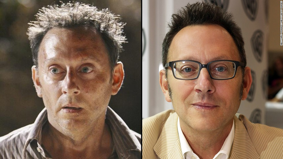 "Since playing the manipulative leader Ben Linus on ""Lost,"" Michael Emerson has become best known as another unique character: the software billionaire Harold Finch on CBS' ""Person of Interest."""