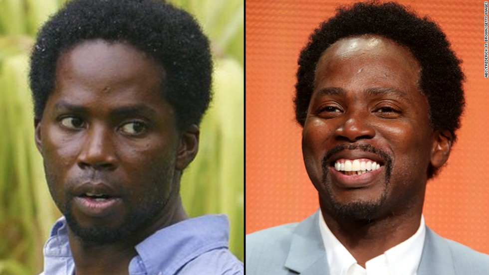 "Speaking of Perrineau, the actor has been busy since playing Michael on the island. He's had roles in TV series such as ""Sons of Anarchy"" and ""Wedding Band"" and also has starred in movies ""Zero Dark Thirty"" and ""The Best Man Holiday."" This fall, he'll appear in the NBC series ""Constantine."""